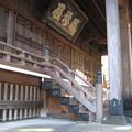 寛永寺(台東区)根本中堂