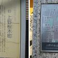 Photos: 10.11.11.寛永寺境外(台東区)言問通り