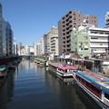 12.03.26.浅草橋より西(台東区浅草橋)