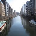 Photos: 12.03.26.左衛門橋より東(台東区浅草橋 ・中央区)