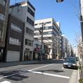 Photos: 12.03.26.井伊兵部少輔家屋敷跡(台東区浅草橋)