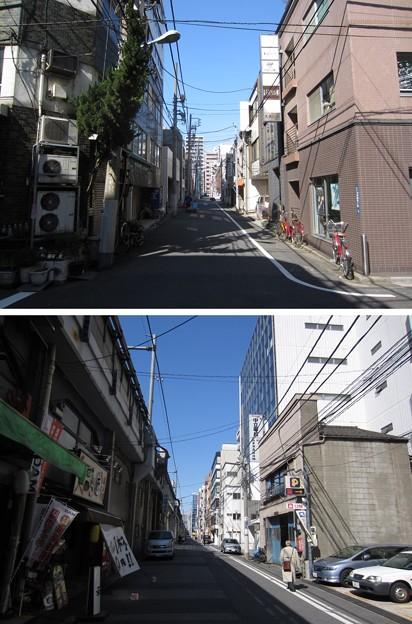 12.03.26.籾御蔵跡(台東区浅草橋)