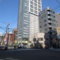 Photos: 12.03.26.宗対馬守屋敷跡(台東区台東)