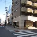 Photos: 12.03.26.堀石見守家屋敷跡(台東区浅草橋)