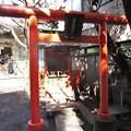 Photos: 銀杏岡八幡神社(台東区浅草橋)此葉稲荷神社