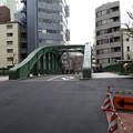 Photos: 柳橋(台東区柳橋)北詰