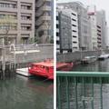 Photos: 11.03.24.柳橋(台東区柳橋)神田川
