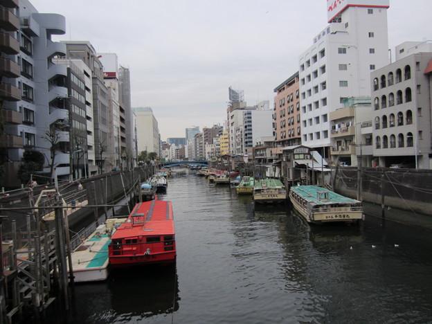 11.03.24.柳橋(台東区・中央区)
