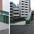 Photos: 11.03.24.柳橋(中央区東日本橋より)南詰