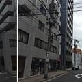 Photos: 15.05.04.藤堂佐渡守屋敷跡 北西角(台東区台東)