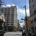 Photos: 輔軫橋跡 西詰(ほしんばし。台東区台東)