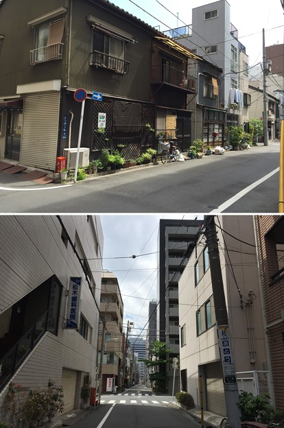 15.05.04.三味線堀 堀留跡(台東区小島)