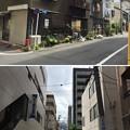 Photos: 15.05.04.三味線堀 堀留跡(台東区小島)