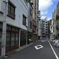 Photos: 三味線堀 堀留跡(台東区小島)