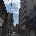 Photos: 大久保佐渡守屋敷跡(台東区小島)