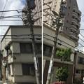 Photos: 15.05.04.柳沢弾正少弼屋敷跡(台東区小島)