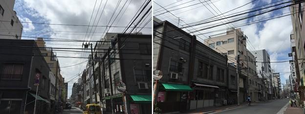 15.05.04.松平下総守屋敷跡(台東区鳥越)