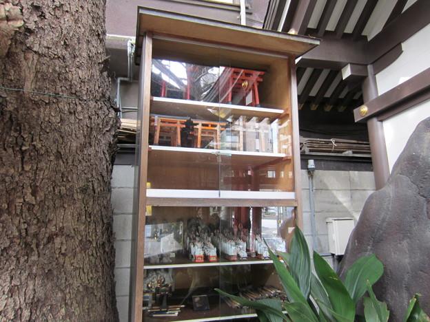 鳥越神社(台東区鳥越)福寿神社