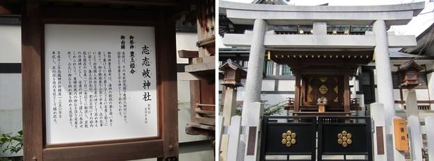 11.03.24.鳥越神社(台東区鳥越)志志岐神社