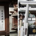 Photos: 11.03.24.鳥越神社(台東区鳥越)志志岐神社