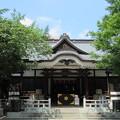 Photos: 鳥越神社(台東区鳥越)