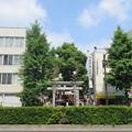 15.05.31.須賀神社(台東区浅草橋)