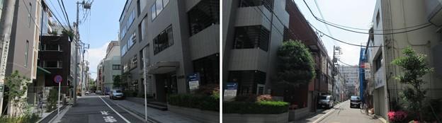 15.05.31.本多中務大輔屋敷跡(台東区柳橋)