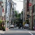 Photos: 浅草御蔵跡(台東区柳橋)
