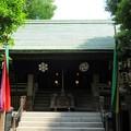 Photos: 第六天榊神社(台東区蔵前)