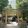 Photos: 15.05.31.第六天榊神社(台東区蔵前)