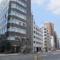 Photos: ユウレイハシ跡(台東区蔵前)