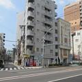 Photos: 織田伊賀守屋敷跡(台東区蔵前)