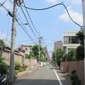 Photos: 西福寺(台東区蔵前)東面