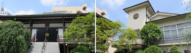 15.05.31.西福寺(台東区蔵前)