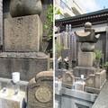 Photos: 15.05.31.西福寺(台東区蔵前)於竹の方(振姫)墓