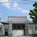 Photos: 東本願寺(台東区西浅草)正門