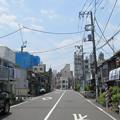 Photos: 東本願寺(台東区西浅草)門前