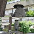 Photos: 15.05.31.東本願寺(台東区西浅草)親鸞聖人御像