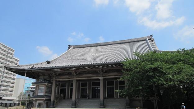 Photos: 東本願寺(台東区西浅草)本堂