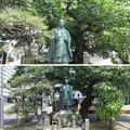 Photos: 15.05.31.東本願寺(台東区西浅草)蓮如上人御像