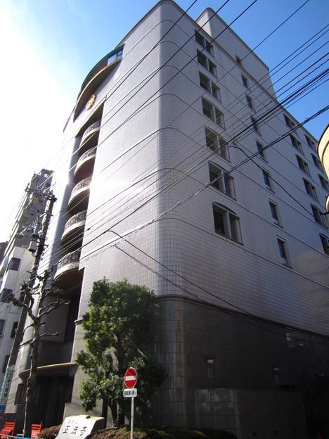 12.02.21.正法寺 (台東区東浅草)