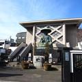 Photos: 12.02.21.東禅寺 (台東区東浅草)江戸六地蔵
