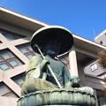 Photos: 東禅寺 (台東区東浅草)江戸六地蔵