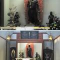 Photos: 11.03.14.永久寺(台東区三ノ輪)目黄不動尊
