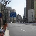 Photos: 永久寺前(台東区三ノ輪)明治通り~土手通り
