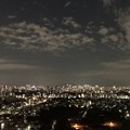 20.05.28.荒川区より(東京都)新宿区方向