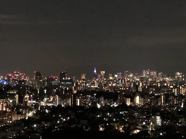 Photos: 20.05.28.荒川区より(東京都)新宿