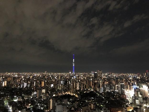 Photos: 20.05.28.荒川区より(東京都)スカイツリー