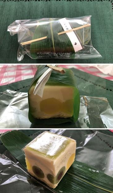 京洋菓子司 ジュヴァンセル