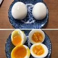名古屋コーチンの卵へ( ̄ρ ̄へ))))) ウヘヘヘヘ 1